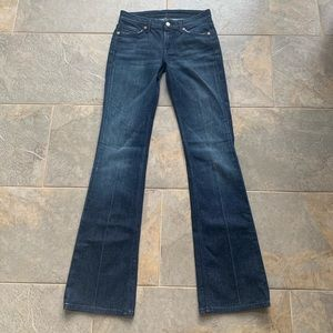 For All Man Kind Jeans